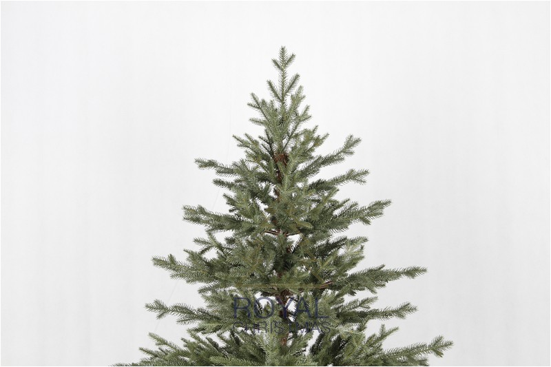 100 Pe Christmas Tree Artificial Christmas Tree Ohio Deluxe Natural Model