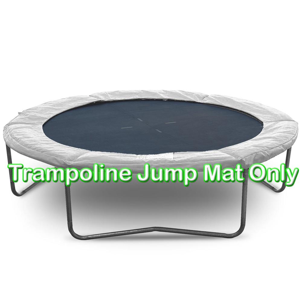 12 Foot Trampoline Mat And Springs
