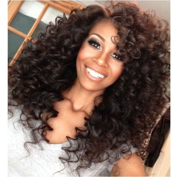 6a virgin malaysian hair weave curly 16 18 20 22 4pks 593874483