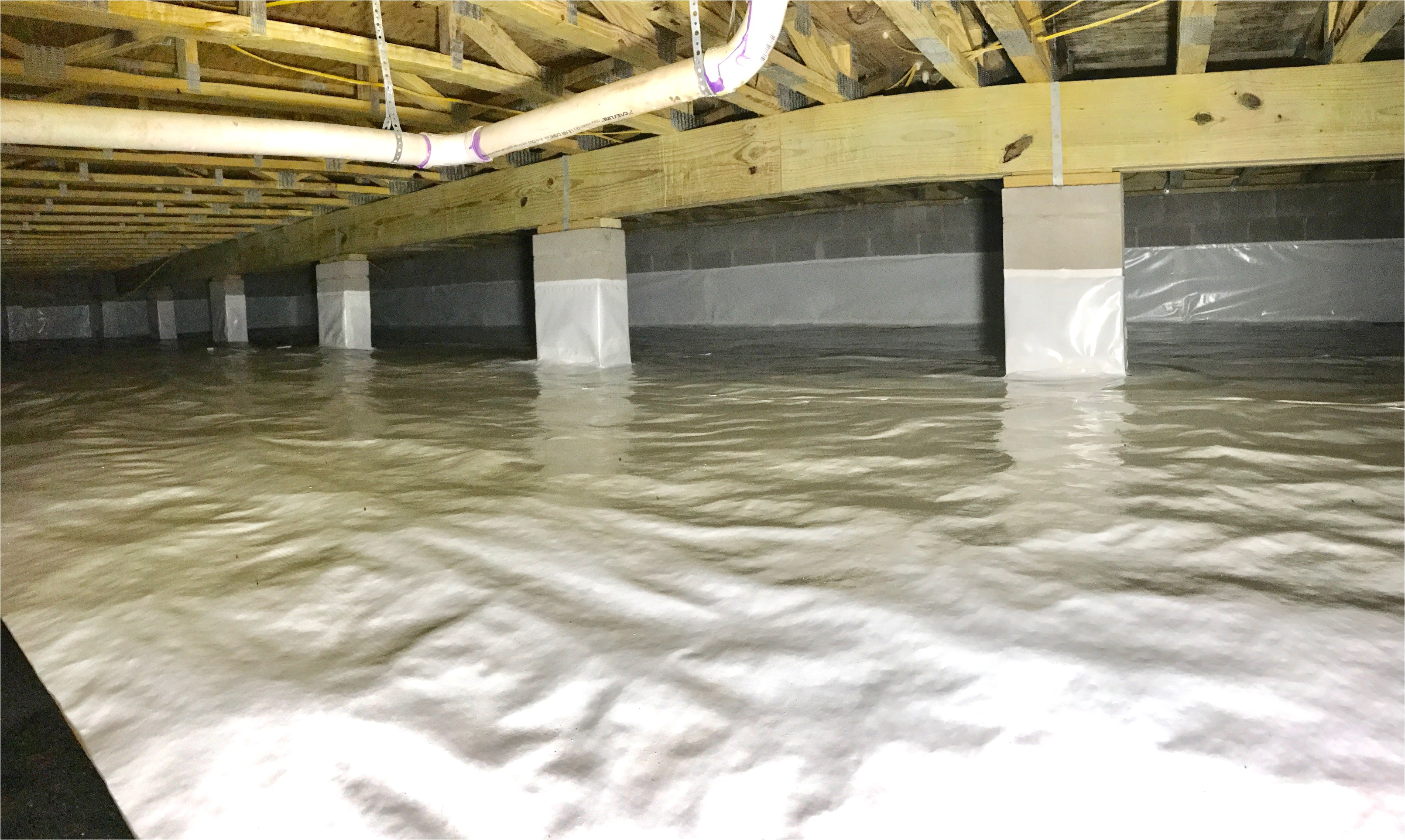 category archives crawlspace vapor barrier