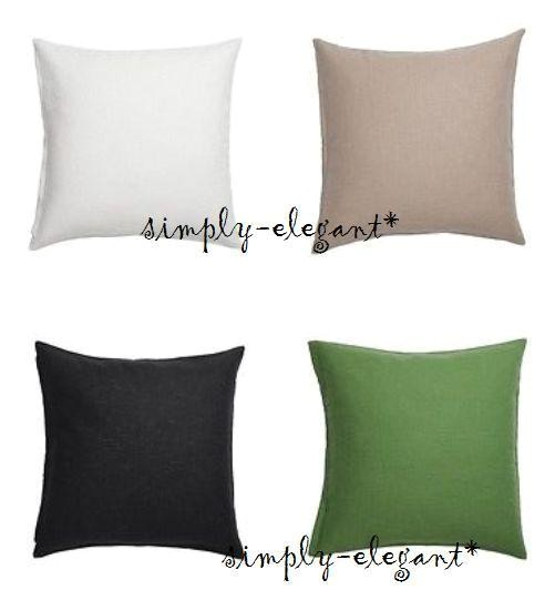 20×20 Pillow Insert Ikea New Cushion Covers 20 X 20 Quot Decor Ikea Vigdis Throw Pillow