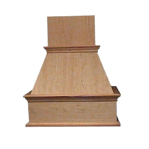 30 Unfinished Wood Range Hood Adinaporter