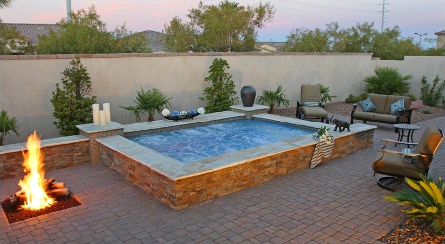 get ground swimming pool