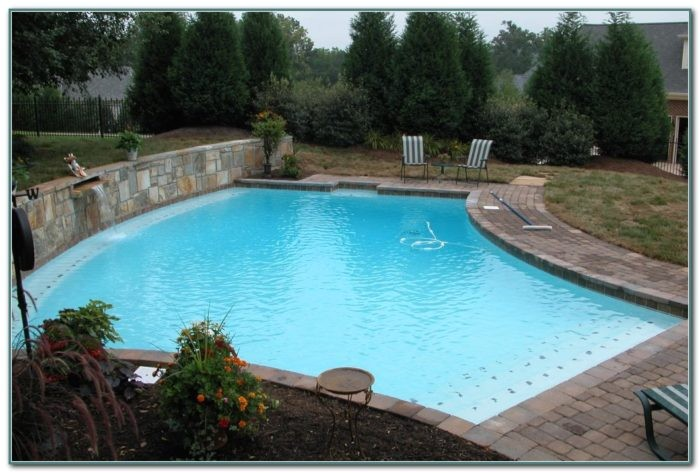 swimming pools knoxville tn