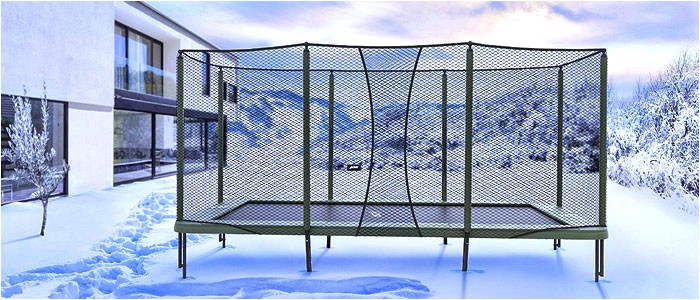 Acon Air 16 Sport Enclosure Buyers Guide to top Rectangular Trampolines