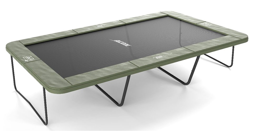 Acon Air 16 Sport Trampoline for Sale Acon Air Rectangular Trampoline Trampolines