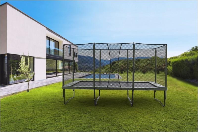 heavy duty trampoline mat