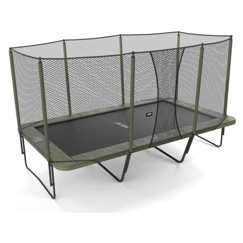 top 5 best rectangular trampolines
