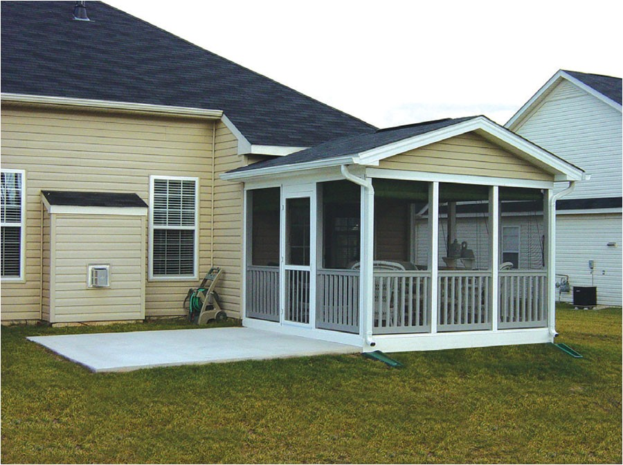 acrylic panels for screened porch company