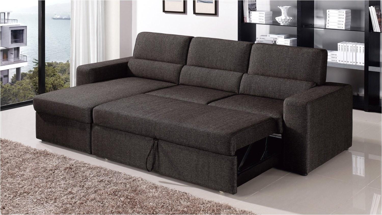 sleeper sofa with storage