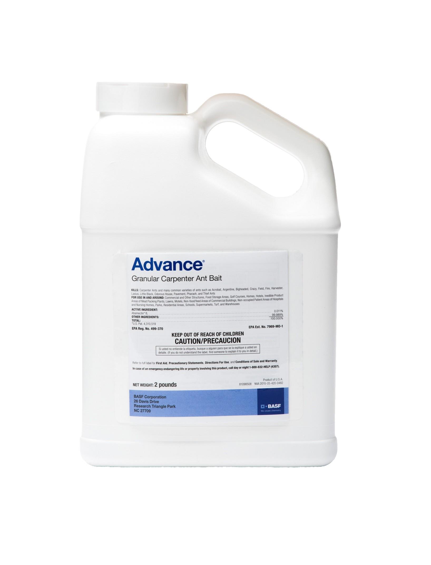 product advance carpenter ant bait