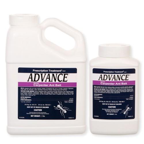 prescription treatment brand advance granular carpenter ant bait 8oz size