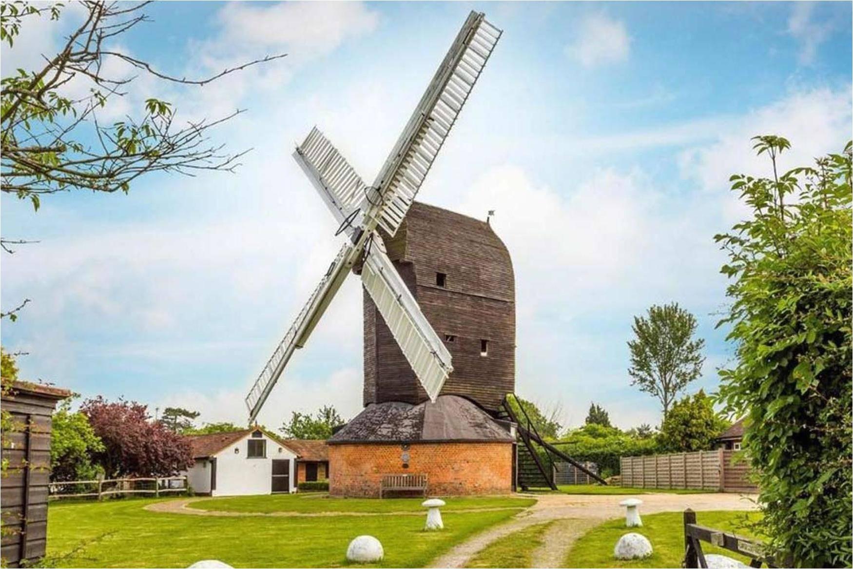 windmill company
