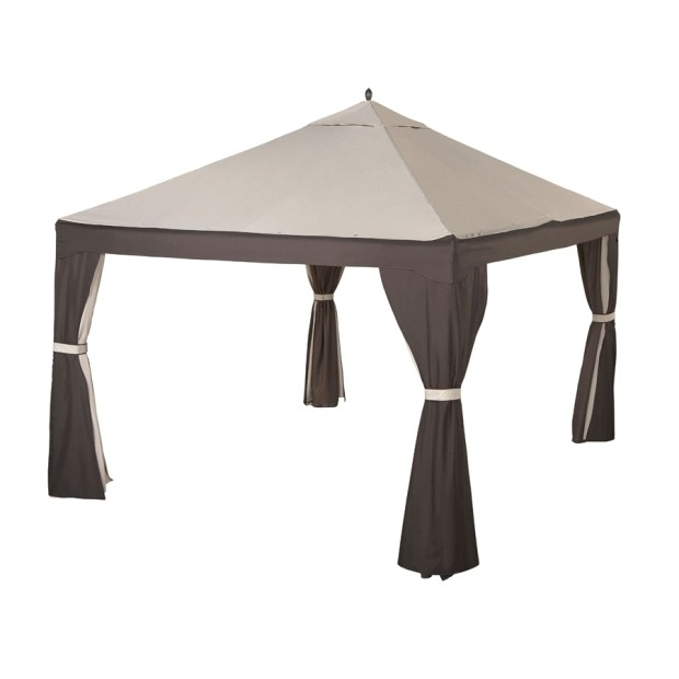 allen and roth gazebo replacement canopy