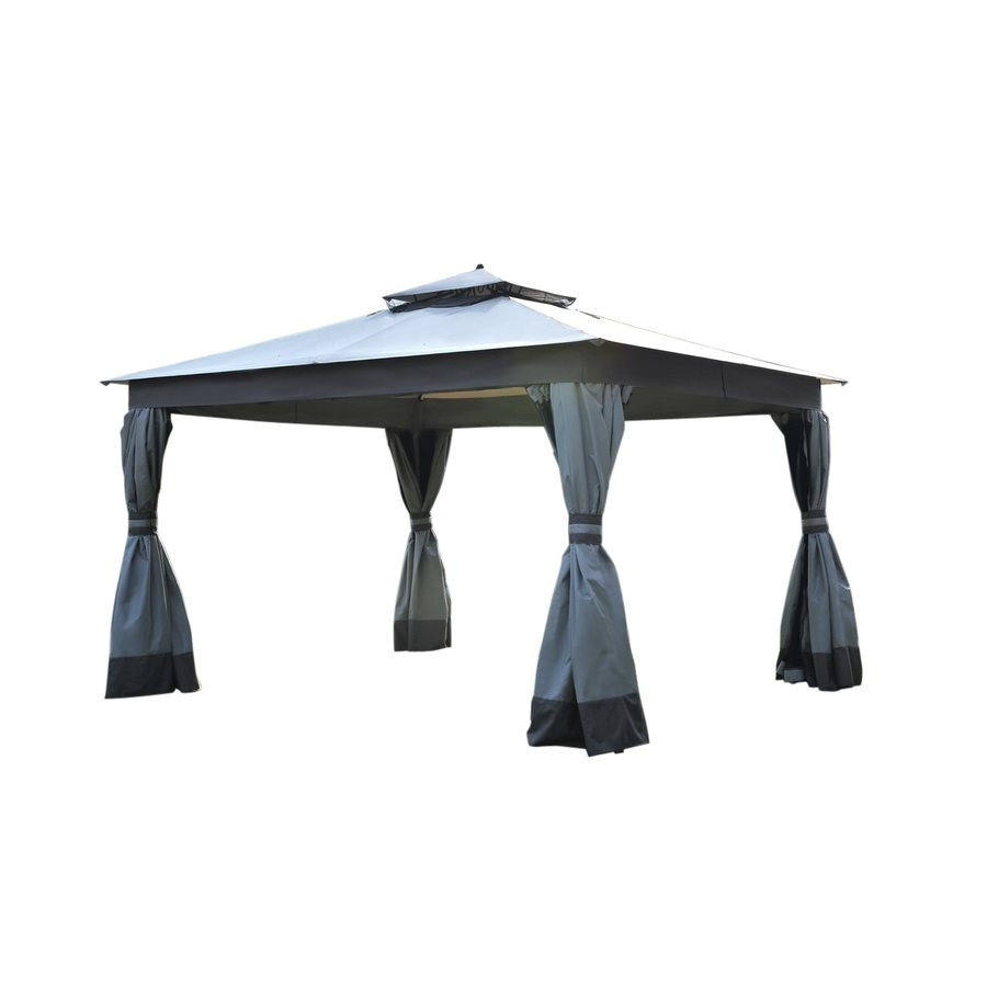 allen roth replacement canopy for 12 ft x 10 ft easy up gazebo g1622042