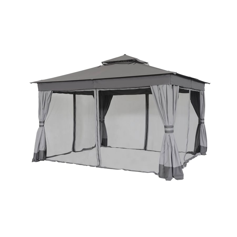 allen and roth gazebo replacement curtains