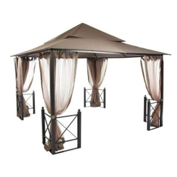 allen roth gazebo replacement parts