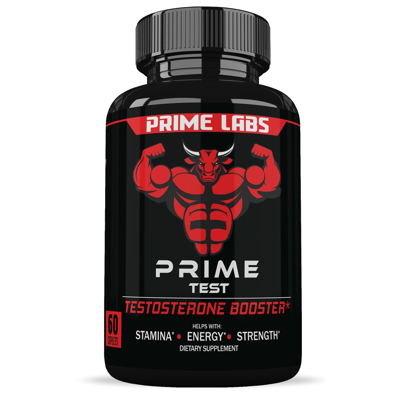 Alpha Prime Elite Testosterone Amazon Com Extra Strength Testosterone Booster for Men 60 Caplets