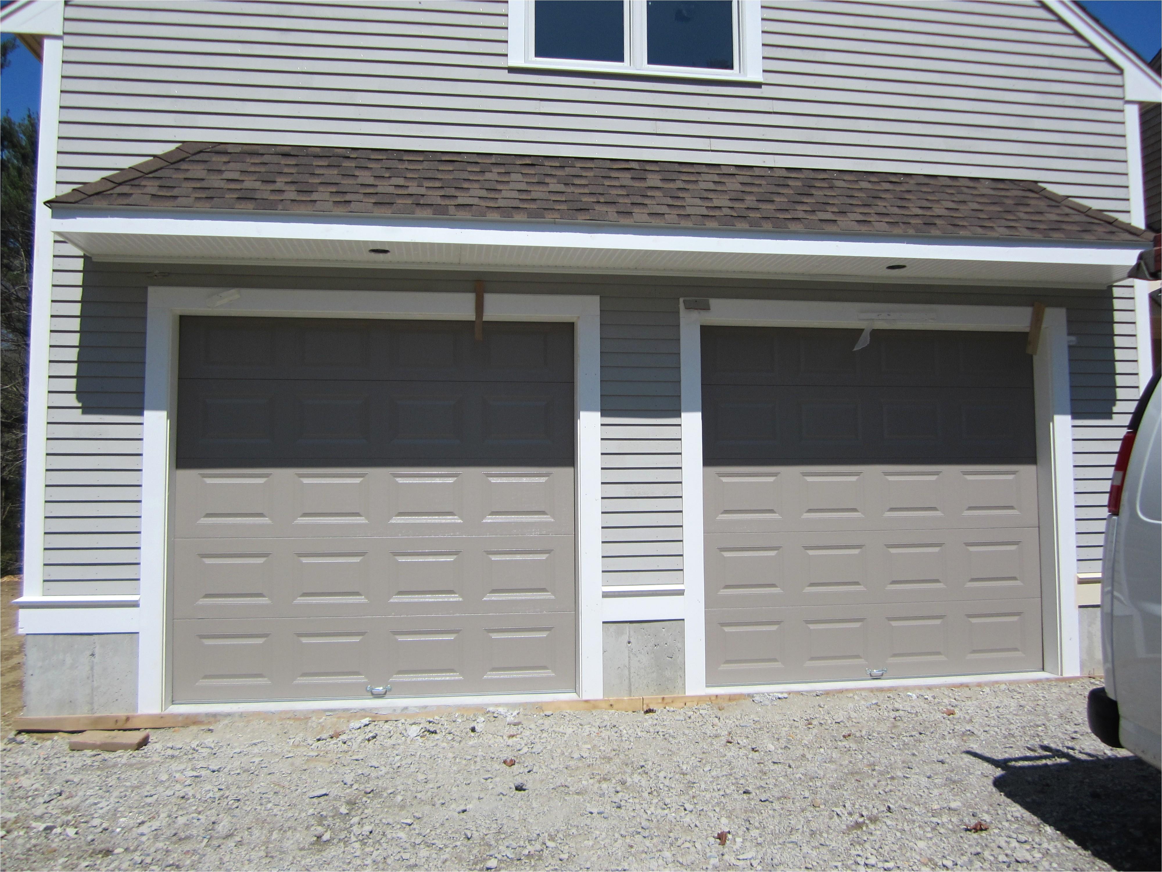 amarr garage door prices costco