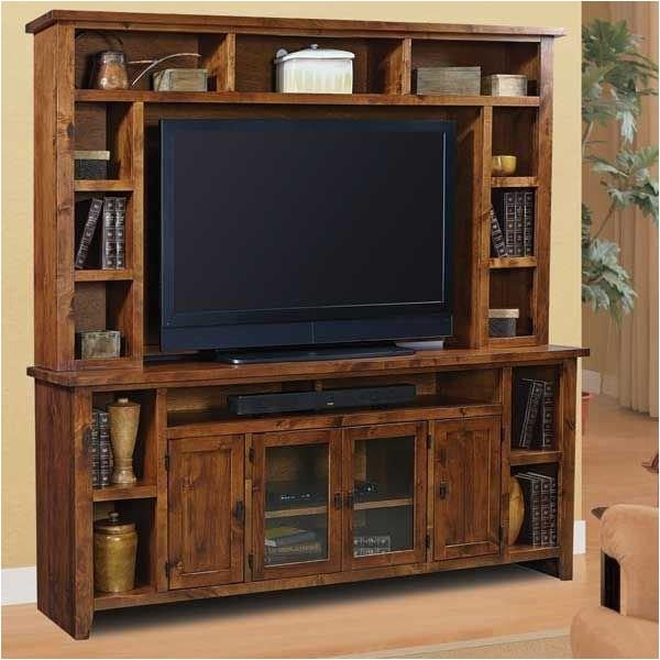 8434 alder grove tv console and hutch