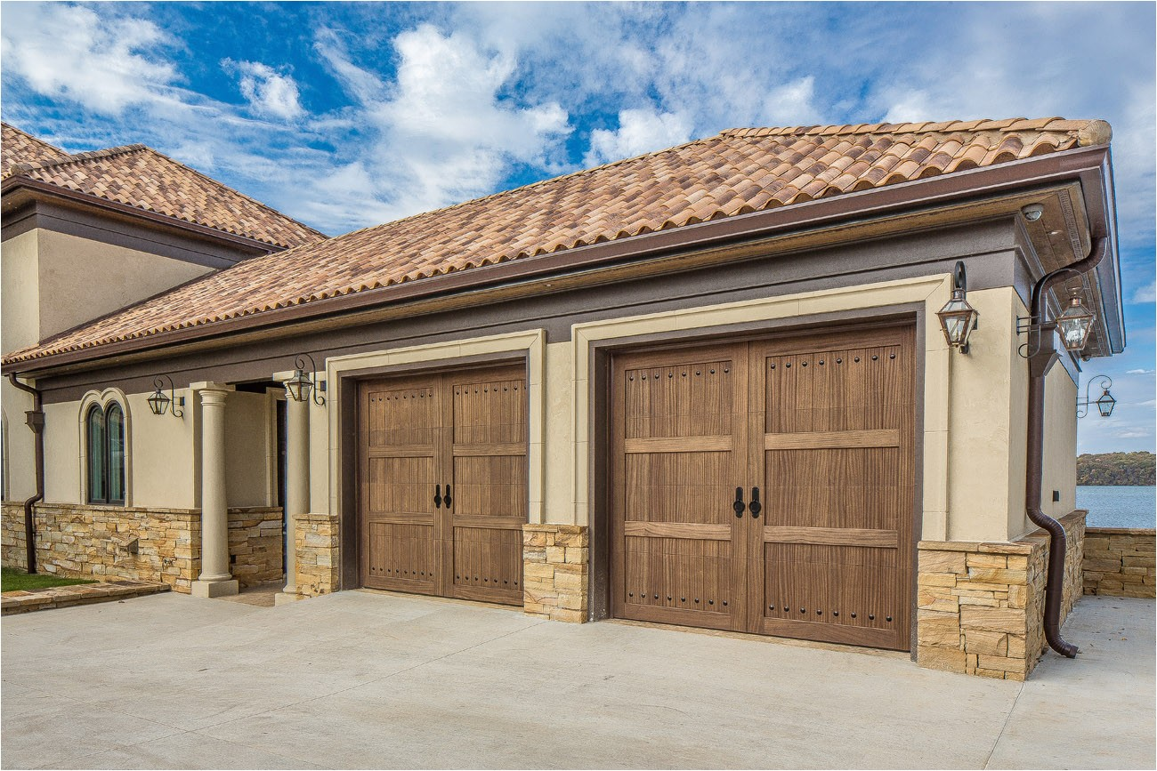 residential garage door sizes images