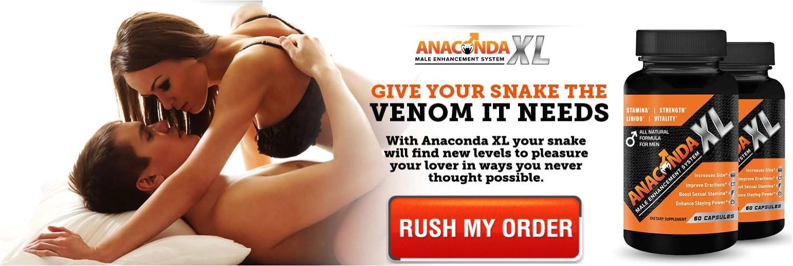 anaconda xl male enhancement