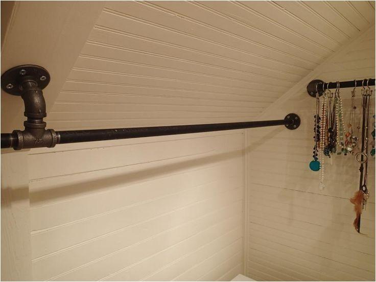 astonishing closet hangers rods