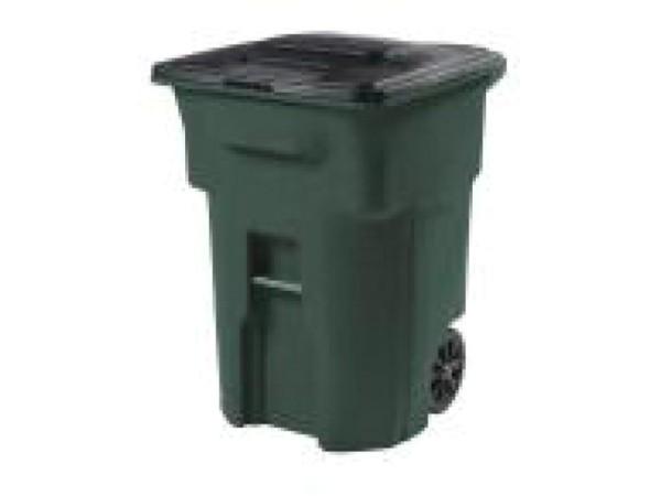 weather delays annapolis trash pickup 0