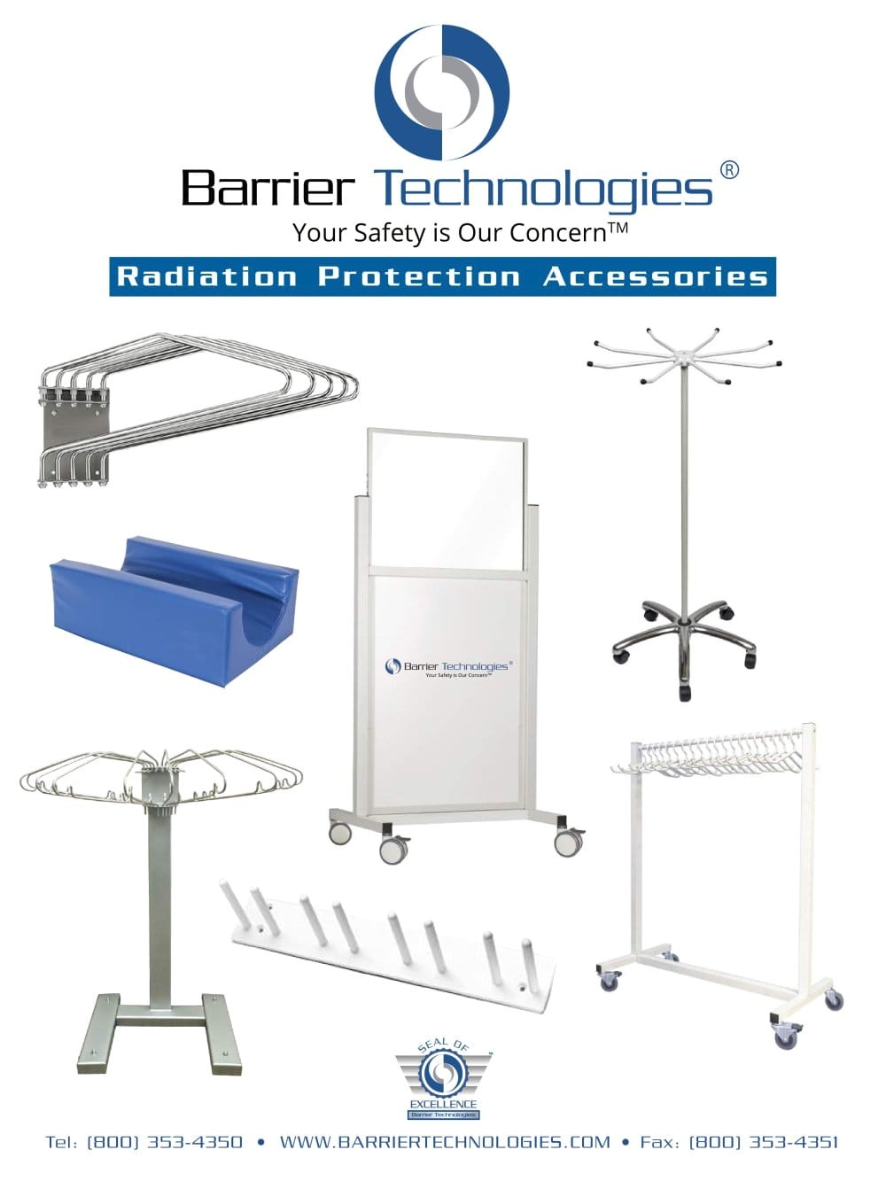 x ray accessories 1 6 pages