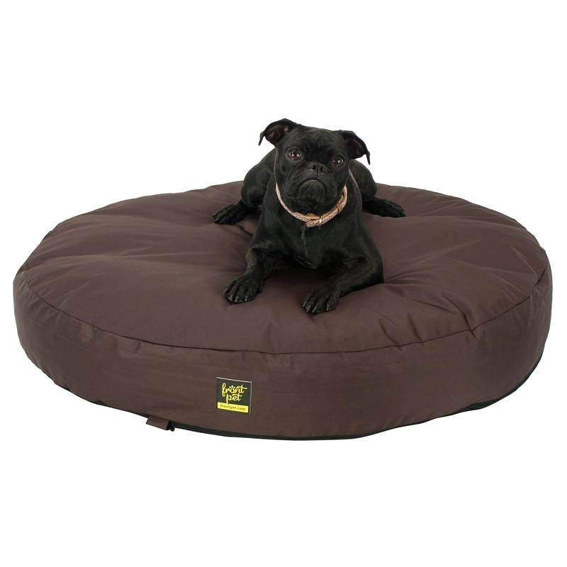 dachshund hot dog bun bed anti chew raised dog beds noten animals a5a20e45a718c5f7