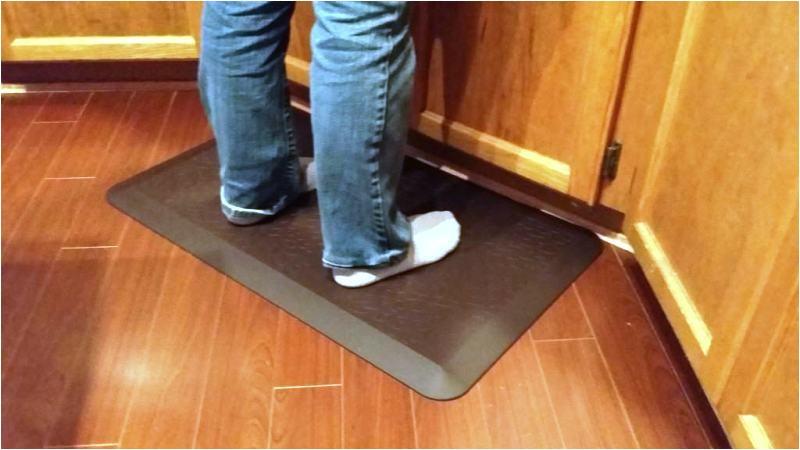 anti fatigue kitchen mats bed bath and beyond