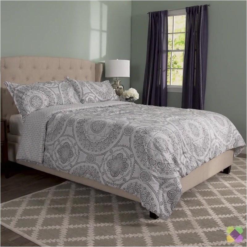 apollo 150 thread count 100 cotton reversible comforter set mcrr1790