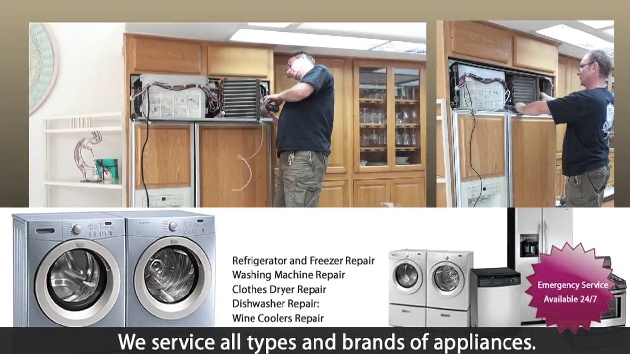 hillside appliance repair phoenix arizona refrigerator repair