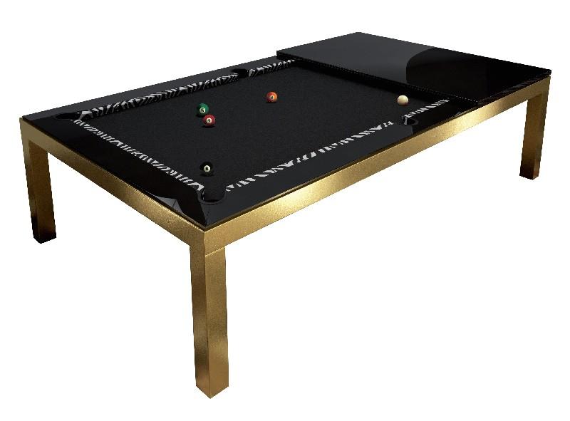 aramith fusion pool dining table