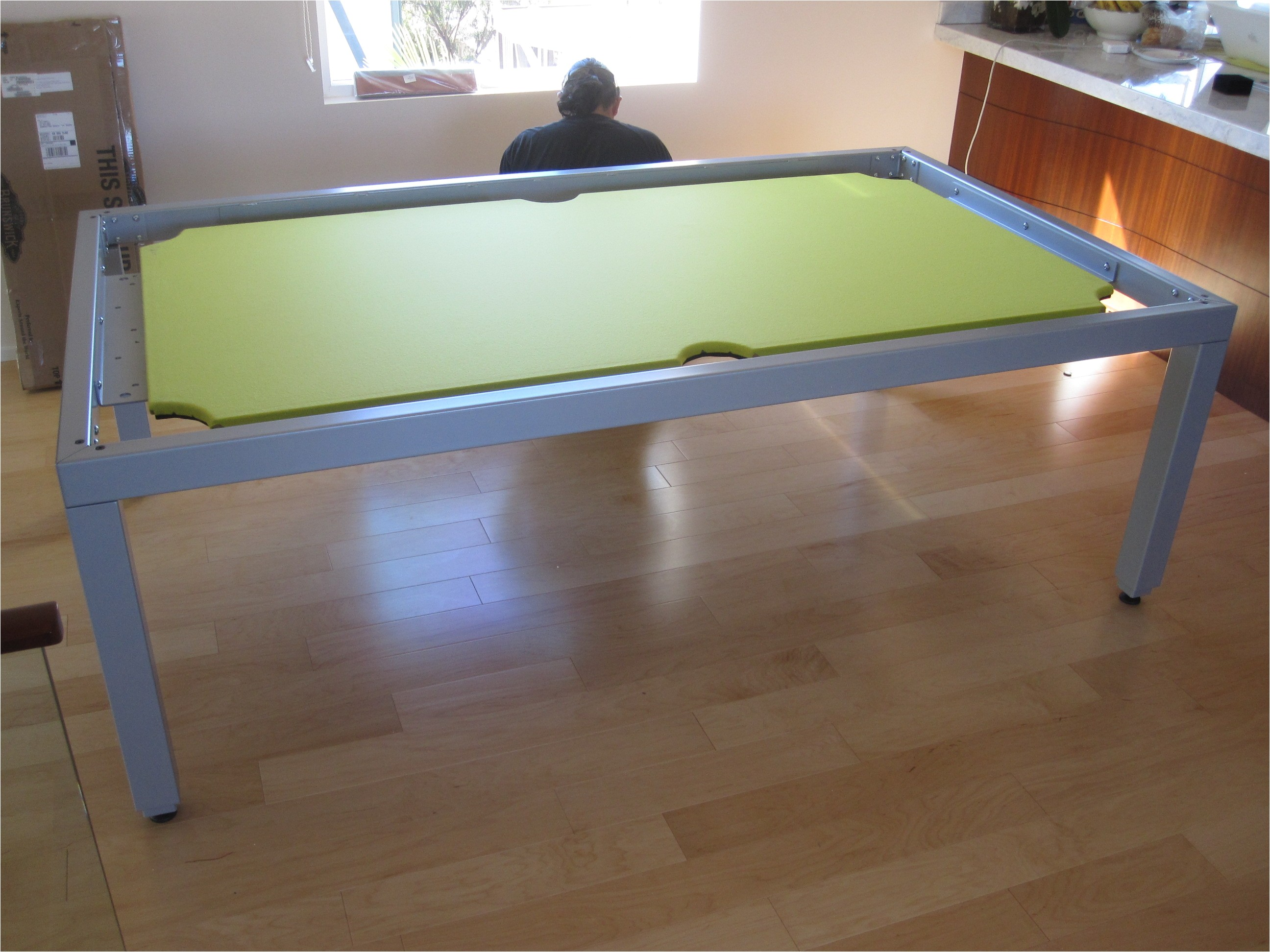Top 4 Pool Table Dining Tables 2019 Reviews • 24OnlineReview