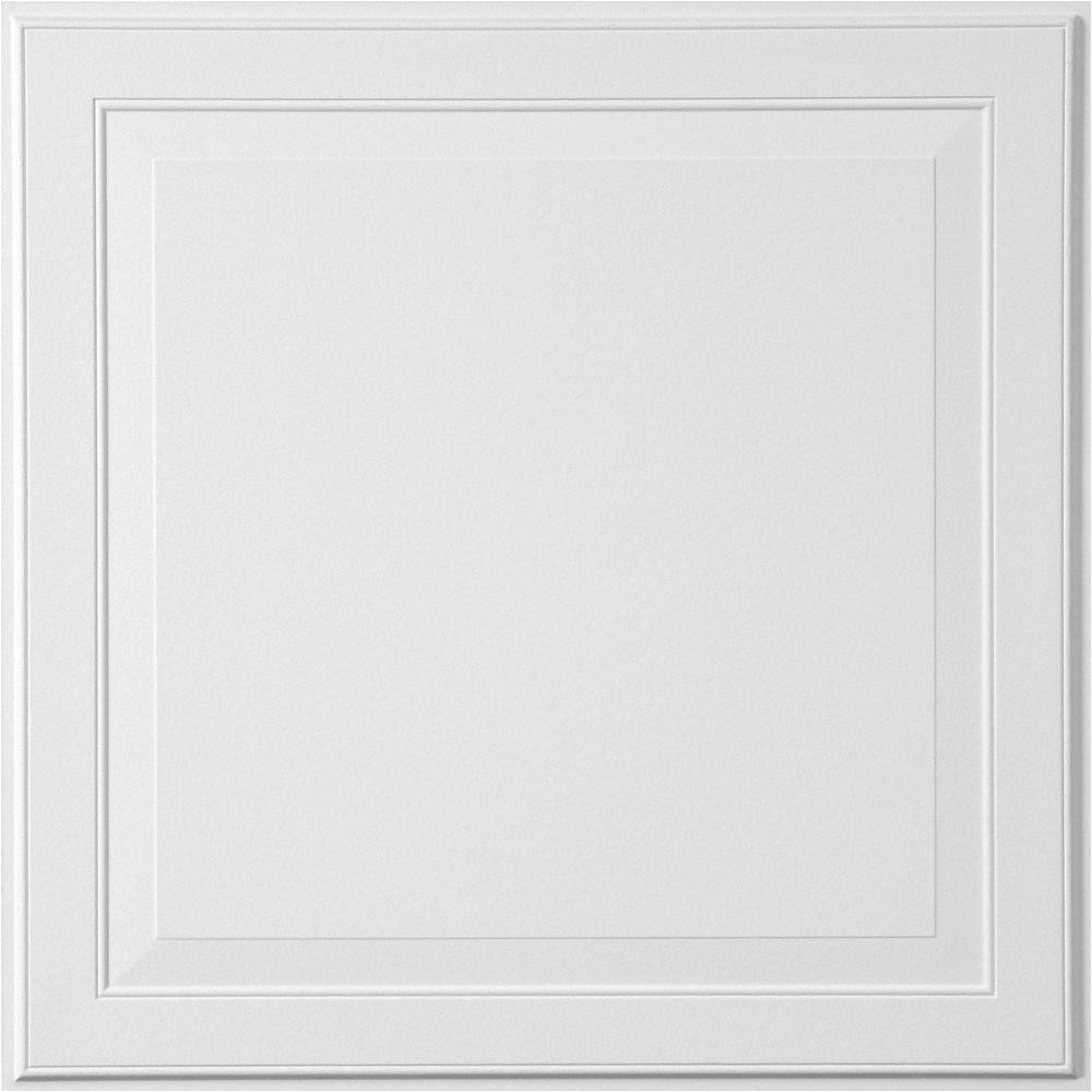 armstrong ceilings single raised panel 2 ft x 2 ft tegular ceiling panel