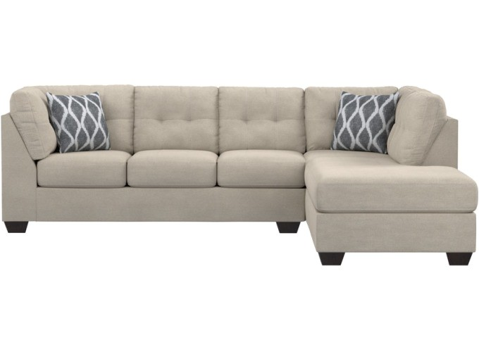 ashley furniture apk 3490417 06 pitkin sectional and pillows
