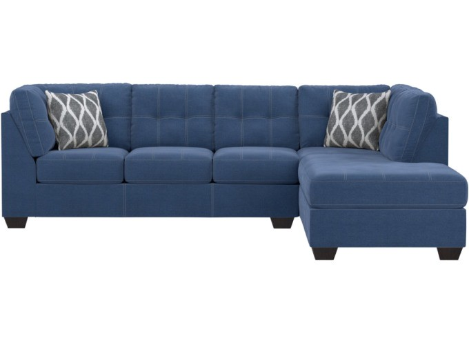 ashley furniture apk 3490617 06 pitkin sectional and pillows