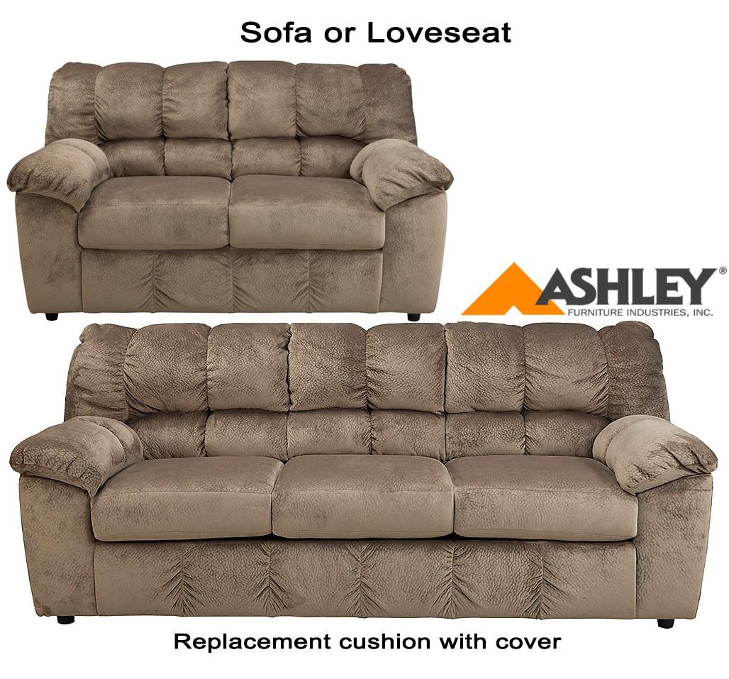 ashley julson replacement cushion cover 2660138 sofa or 2660135 love p 81744