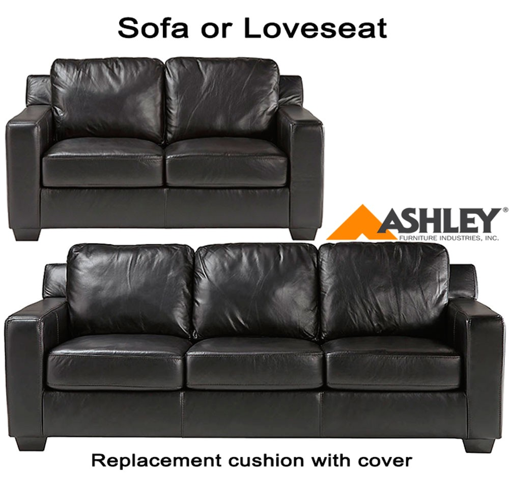 ashley faraday replacement cushion cover 2940138 sofa or 2940135 love p 81750