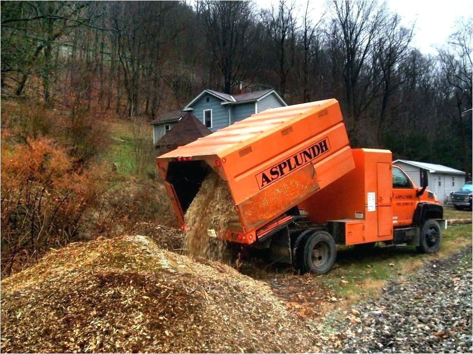 Asplundh Free Wood Chips Adinaporter