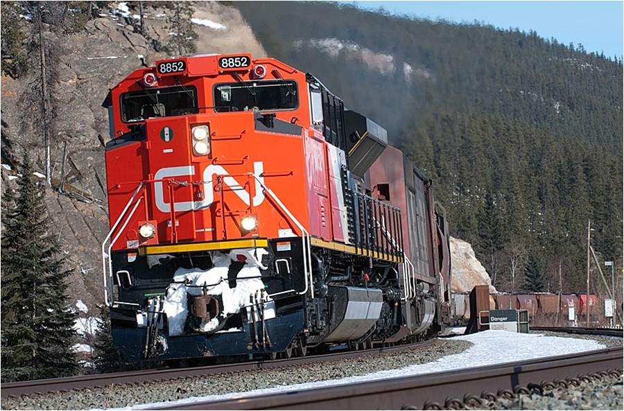 cn to discontinue maine intermodal service