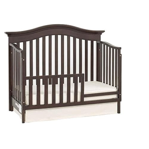 Baby Cache Essentials Crib Baby Cache Montana toddler Guard Rail Espresso Crib Not