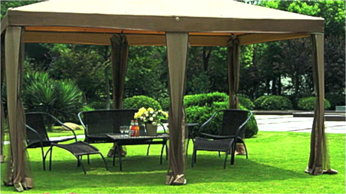 10x13 gazebo photo 3 of 5 big lots gazebo replacement canopy big lots patio gazebos 3