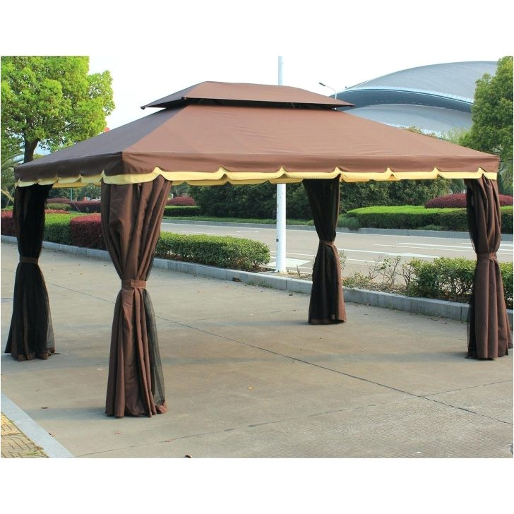 gazebo 10 x 13 gazebo full size of netting metal framed folding 10x13 gazebo