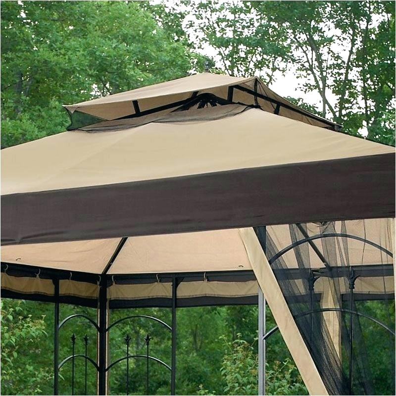 hampton bay replacement canopy