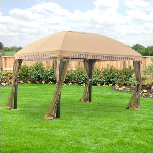 Backyard Creations Replacement Canopy For 10x10 Gazebo