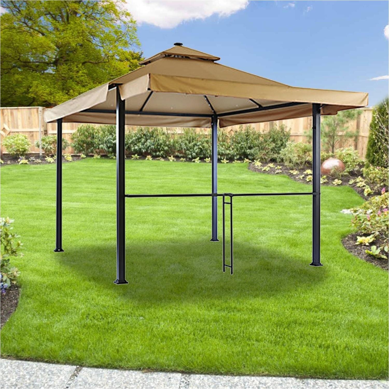 romantic backyard creations gazebo decor