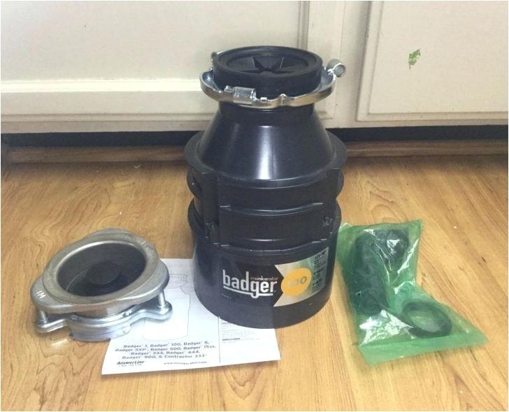 insinkerator badger 15ss badger 5 badger 5 badger 5 parts insinkerator badger 15ss 3 4 hp garbage disposal reviews