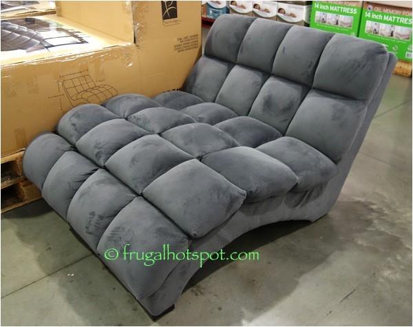Bainbridge Double Chaise Lounge Costco Costco Bainbridge Double Chaise Lounge 349 99 Frugal